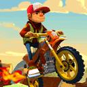 摩托车技赛