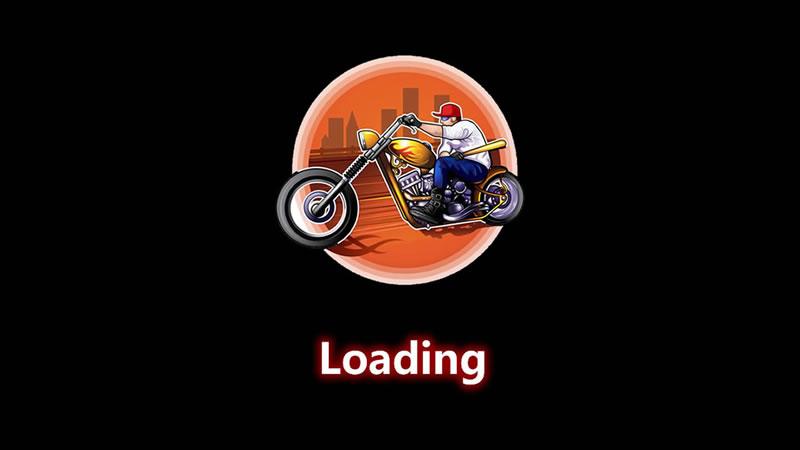 摩托车技赛截图 (2)