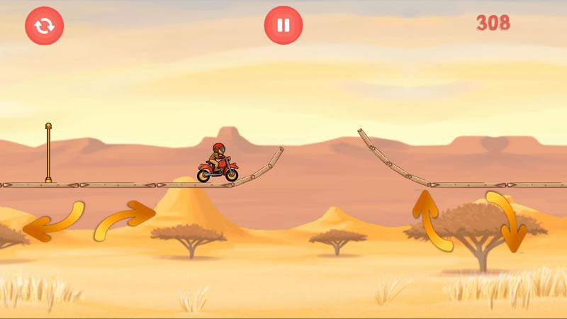 摩托车技赛截图 (5)