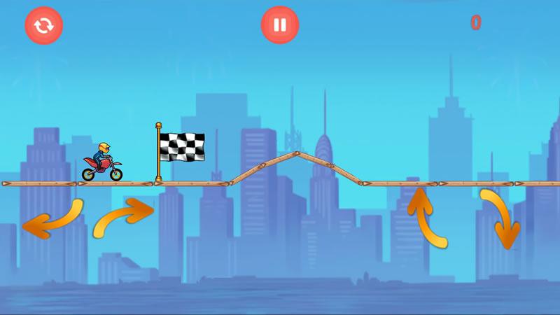 摩托车技赛截图 (3)