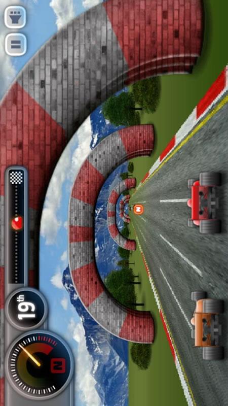 赛车F1截图 (5)