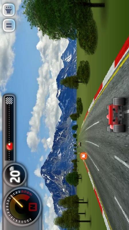 赛车F1截图 (4)