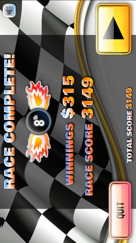 赛车F1截图 (1)