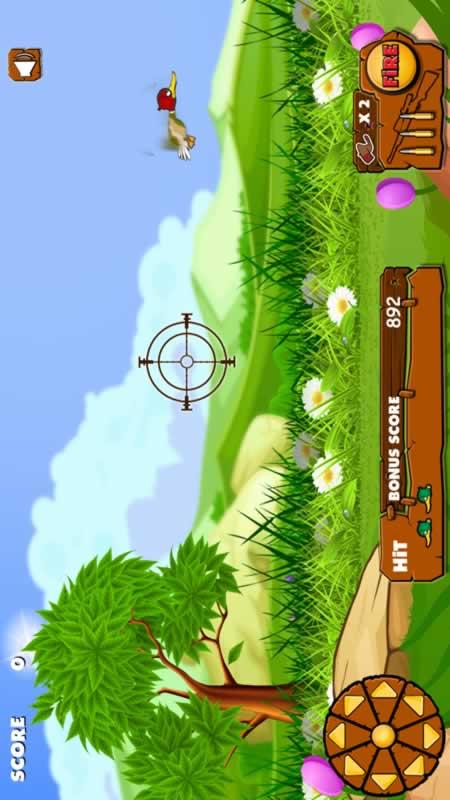 捕鸭猎人截图 (3)