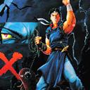 恶魔城XX(SFC)